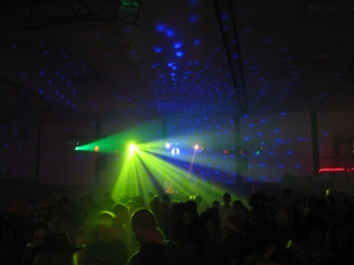 Fasching Sachsenhalle 2005 (2)